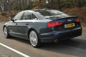 Audi A6 Depreciation Chart Whats The Best Used Executive Car Jaguar Vs Bmw Audi And