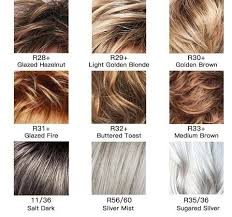 Raquel Welch Wigs Color Chart Raquel Welch Wigs Color Chart Facebook Lay Chart