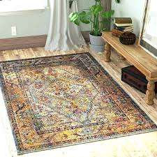 orange and green area rug brown area rugs orange and brown area rug orange area rug