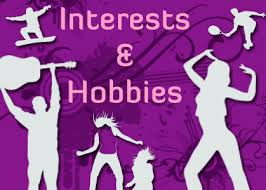 Interests Amp Hobbies List Of Interests And Hobbies Budget Gifts Guide