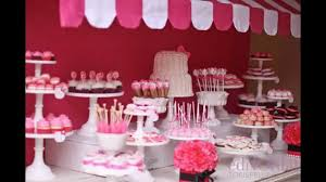 Hello Kitty Birthday Party Themes Decoration Ideas Youtube