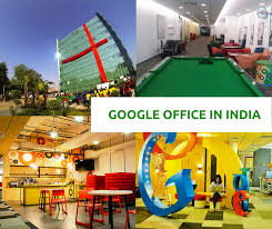 the google office. A Look Into The Google Office In India Hyderabad Gurgaon Mumbai Bangalore Coworking Magazine