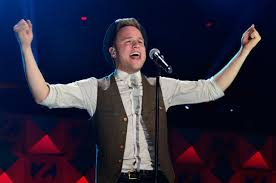 Take That Back On Top In U K Olly Murs Leads Albums Chart
