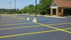 curb fire lane painting advanced pavement marking provides installation and service to curbs and fire lanes clean professional and meeting code