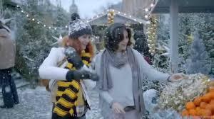 Реклама Билайн Новогодняя 2014 - Женя Любич - <b>Кофта</b> на <b>кофту</b>