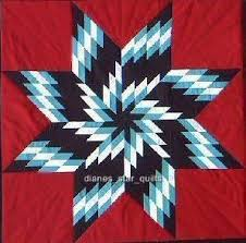 whirlwind native american star quilt pattern free shipping search ... & Lone star quilt pattern Adamdwight.com