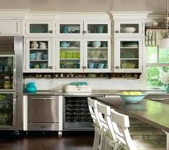 kitchen cabinet glass doors 3 upper door cabinets modern with