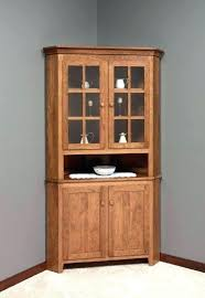wooden corner cabinet dining room corner cabinet small kitchen hutch cabinets buffet table furniture solid wooden corner buffet hutch wooden corner display