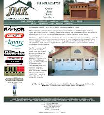 jmkgaragedoors competitors revenue and employees owler company profile