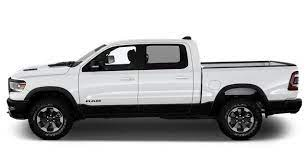 the 2020 ram 1500 big horn is smart and