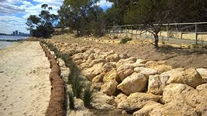 Erosion Control Natural Area