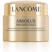 <b>Absolue Precious Cells</b> - Skin Regenerating Face Cream - by ...