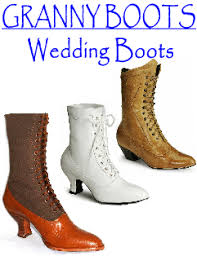 sandi pointe virtual library of collections Wedding Granny Boots granny boots for women granny boots for wedding