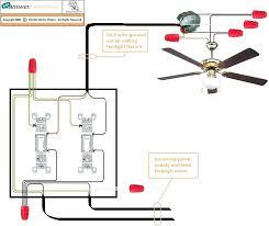 ideas 3 wire ceiling fan light switch or 3 way fan light switch re