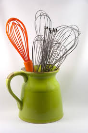 whisks whisks come in several diffe shapes and they all serve their own purpose so we recommend having a variety at your disposal in the kitchen
