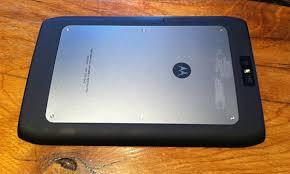 motorola tablet. motorola xoom 2 android 3.2 tablet