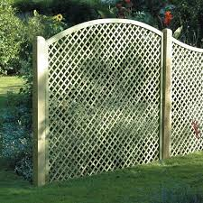 fence panels. Interesting Panels Convex Diamond Lattice Fence Panel 16m X 183m  TCS Country Supplies  Berkeley Glos For Panels