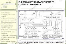 mitsubishi grandis wiring diagram mitsubishi wiring diagrams mitsubishi grandis 2008 service manual