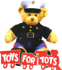 our pre k cles are conducting a toy drive for toys for tots please consider sending in a new and unwrapped toy by wednesday december 14