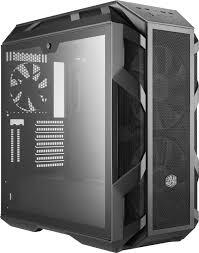 Компьютерный <b>корпус Cooler Master MasterCase</b> H500M, серый