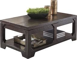 Retractable Coffee Table Do You Want A Coffee Table With Extra Storage Space Tcg