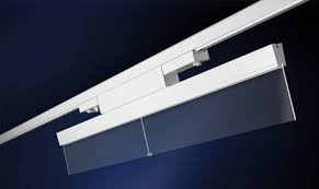 blue track lighting. Track Indoor Lighting By GE Europe Blue