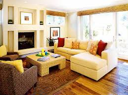 bungalow living room layout