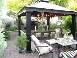 outdoor gazebo lighting alluring outdoor hanging outdoor chandelier copper lantern pendant outdoor design ideas