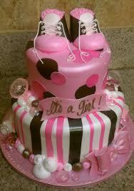 Baby Girl Shower Cakes Ideas Omega Centerorg Ideas For Baby