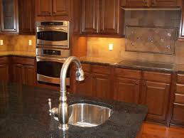 Back Splash For Kitchen 17 Best Images About Backsplash On Pinterest Black Granite