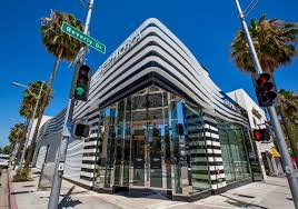 Sephora Headquarters Sephora Beverly Hills Sephora Office Photo Glassdoor