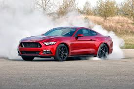 Mustang Concept 2018 | Best new cars for 2018