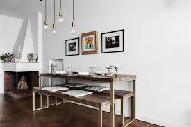 Kamerontwerp Eettafel Woonkamer Tafel Decoratie Moderne Ontwerp