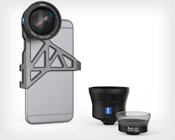 ZEISS is Jumping Into the World of Smartphone Lens Accessories
