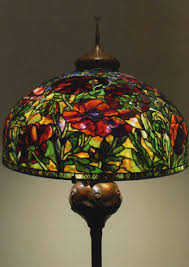 Tiffany Studios Techniques Featured Artist