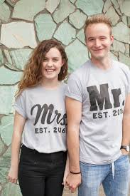 25 best wedding day shirts ideas on pinterest bridal party Wedding Day Shirts custom made mrs & mr shirts great wedding gift idea or for engagement wedding day shirts for bridesmaids