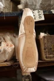 Spitalfields Life The Pointe Shoe Makers Of Hackney