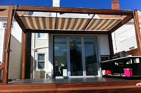 retractable patio awning by litra how much do patio awnings cost