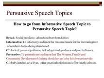 informative essay topics ideas organic chemistry help websites a list of informative speech topics pick only awesome
