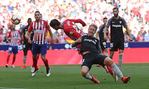 Sevilla vs Atletico Madrid Preview, Tips and Odds - Sportingpedia - Latest  Sports News From All Over the World