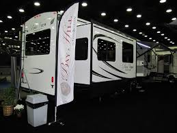 Luxury By Design Rv Rv Pros Take On The Best Travel Trailers Fth Wheels And