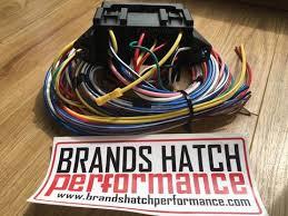 12 circuit classic car kit car wiring loom inc fuse box relay 12 circuit classic car kit car wiring loom inc fuse box relay and flasher