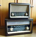 push-button radio