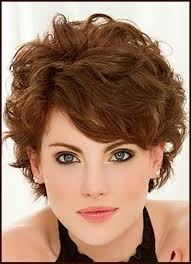 Short Curly Hairstyles For Thin Hair 455427 Short Fine Curly Hair