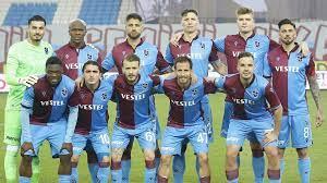 Trabzonspor für eine Saison vom Europapokal ausgeschlossen  