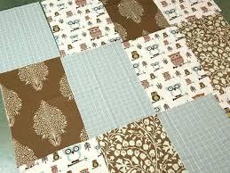 Easy Patchwork Quilt By Hand Sewing Patchwork Quilts Basic ... & Easy Patchwork Quilt By Hand Sewing Patchwork Quilts Basic Patchwork Quilts  Photo By Bob Farley Adamdwight.com