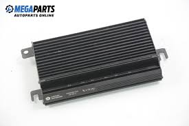 infinity amplifier. amplifier for jeep grand cherokee (wj) 3.1 td, 140 hp automatic, 2001 № infinity 23780-c e