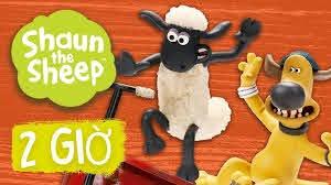 Phần 5 Biên soạn - Những Chú Cừu Thông Minh [Shaun the Sheep Season 5 Full  Episodes Compilation] - YouTube