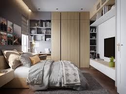 Bedroom Designs: Storage Inspiration For Small Bedroom - Bedroom