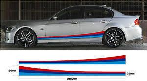 bmw stripes. Wonderful Stripes Image Is Loading BMWSideStripes21mCardecalgraphic To Bmw Stripes M